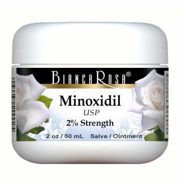 Minoxidil USP