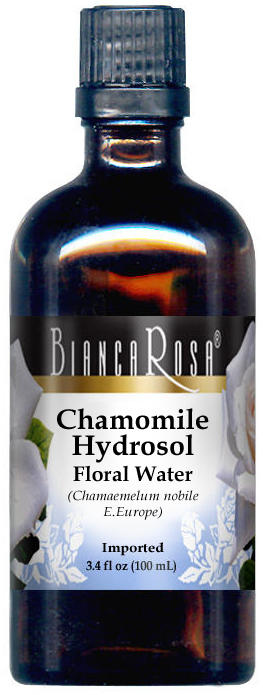 Chamomile Hydrosol Floral Water