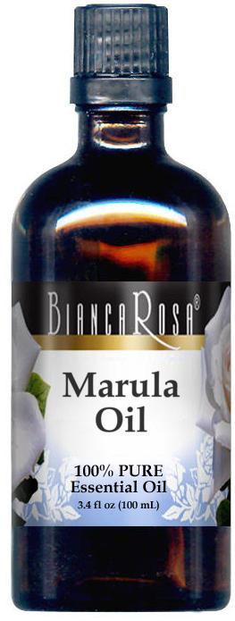 Marula Oil - 100% Pure, Cold Pressed