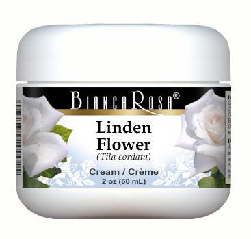Linden Flower - Cream