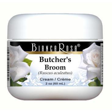 Butcher's Broom - Cream