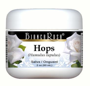 Hops - Salve Ointment