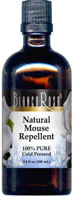 Mouse Repellent - Natural
