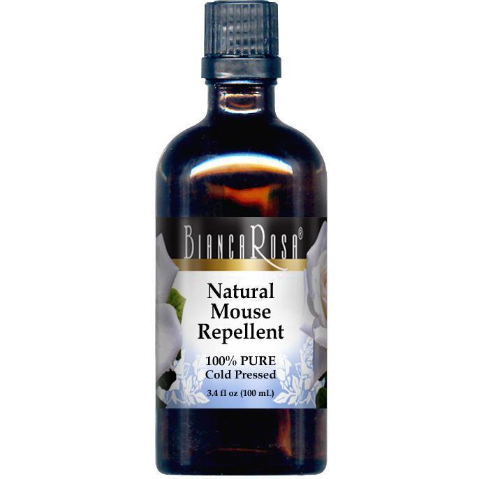 Mouse Repellent - Peppermint / Spearmint Oil Blend