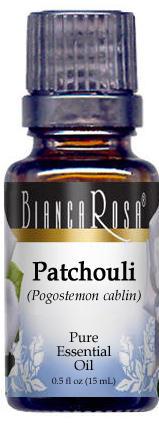 Patchouli Dark Pure Essential Oil