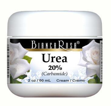 Urea 20% Cream