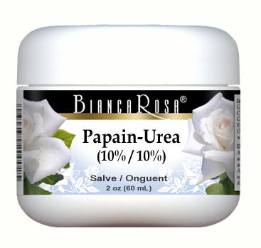 Papain-Urea (10%/10%) - Salve Ointment