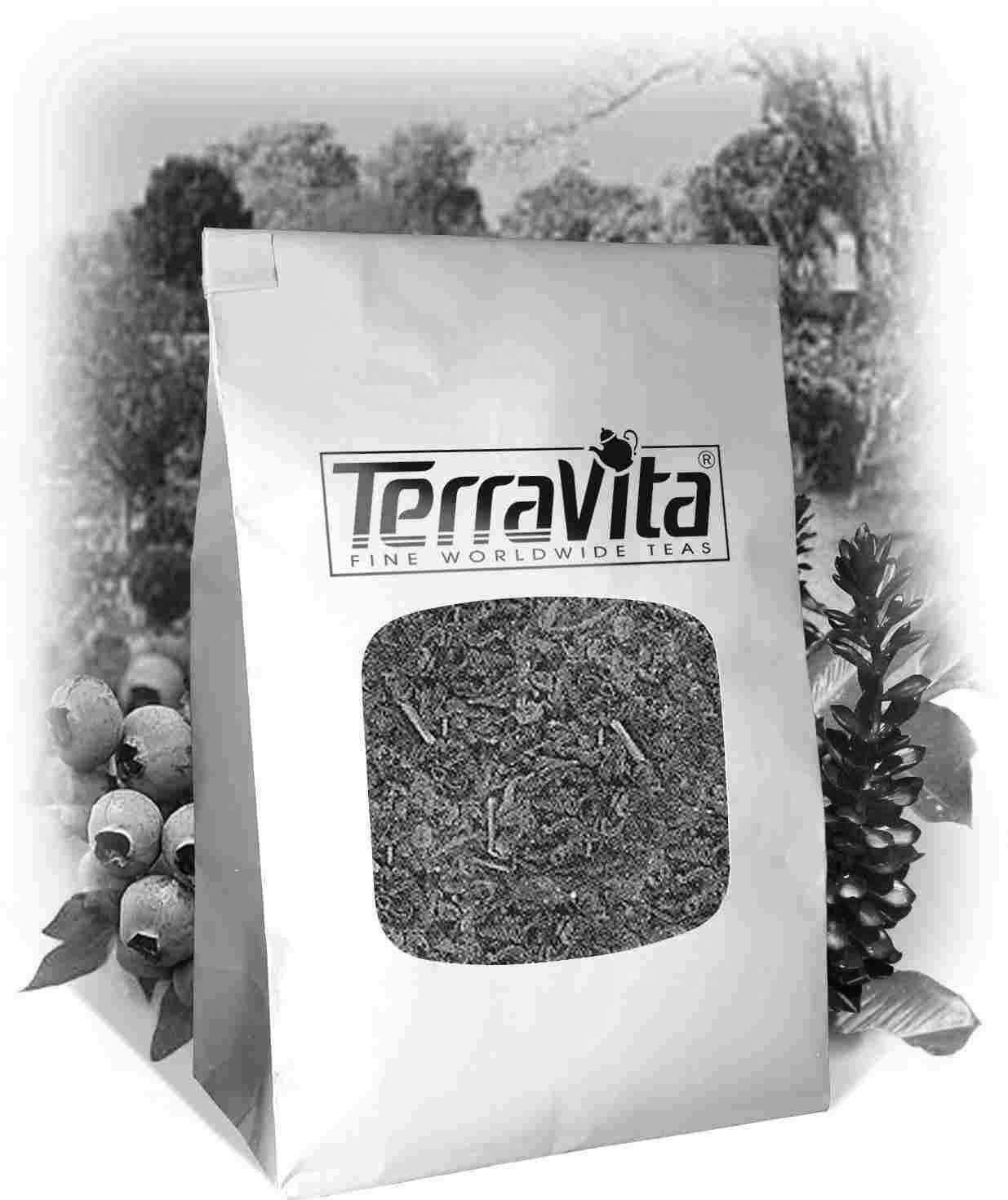 Earl Grey Green Tea (Loose)