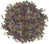 Mint Green Tea (Loose)