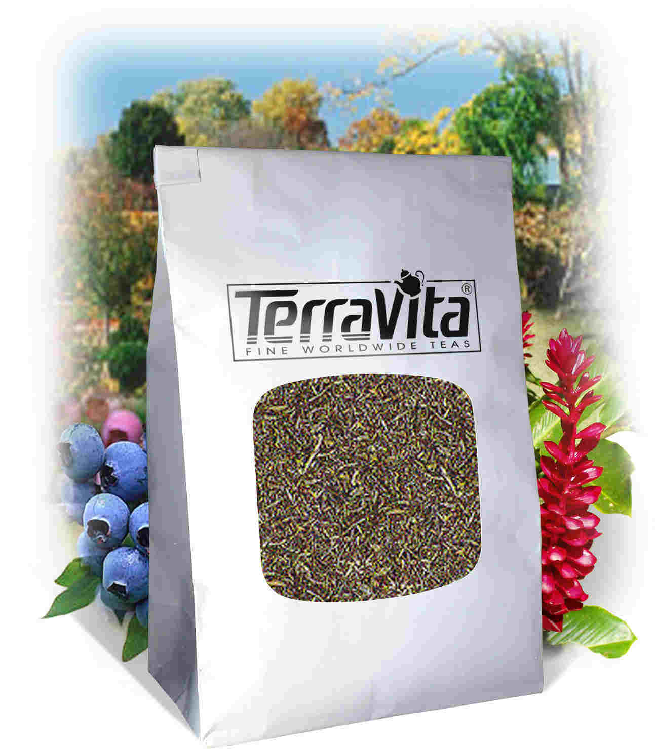 Soom Darjeeling Tea (Loose)