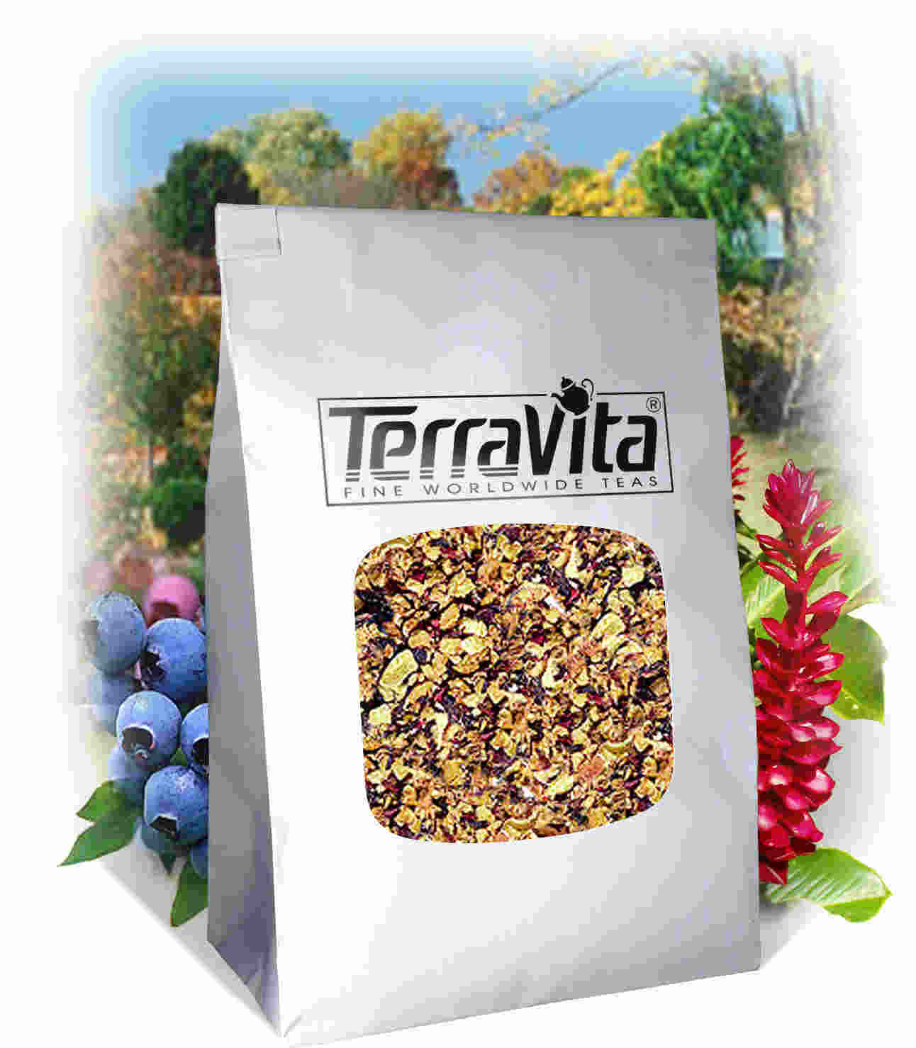 Bella Coola Tea (Loose)