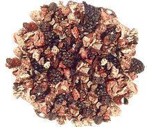 Lady Hannah's Whole Fruit Tea (Loose)