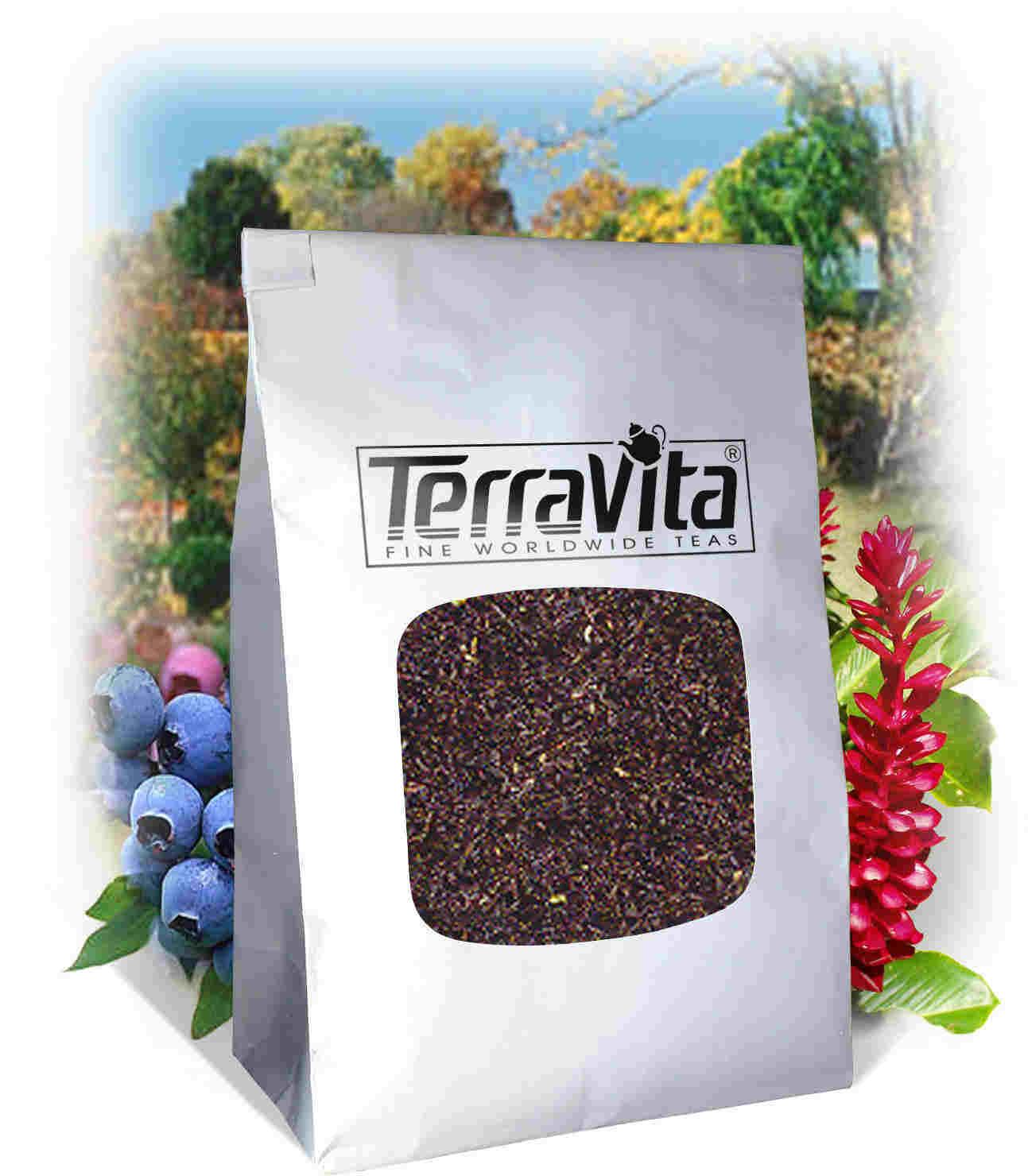 Organic Ceylon Tea (Loose)