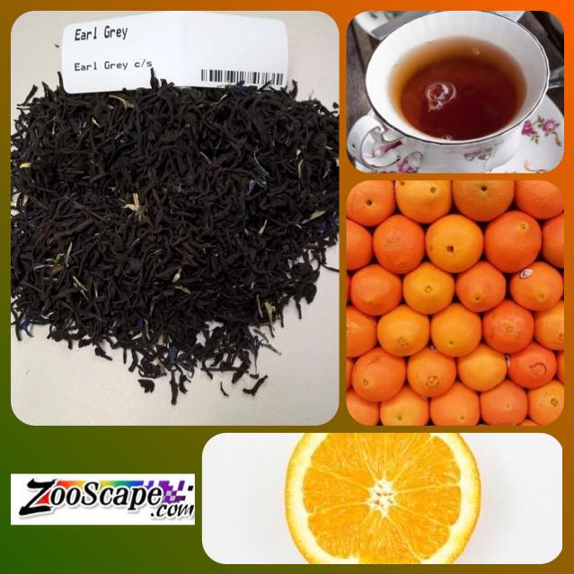 Earl Grey Decaf Black Tea