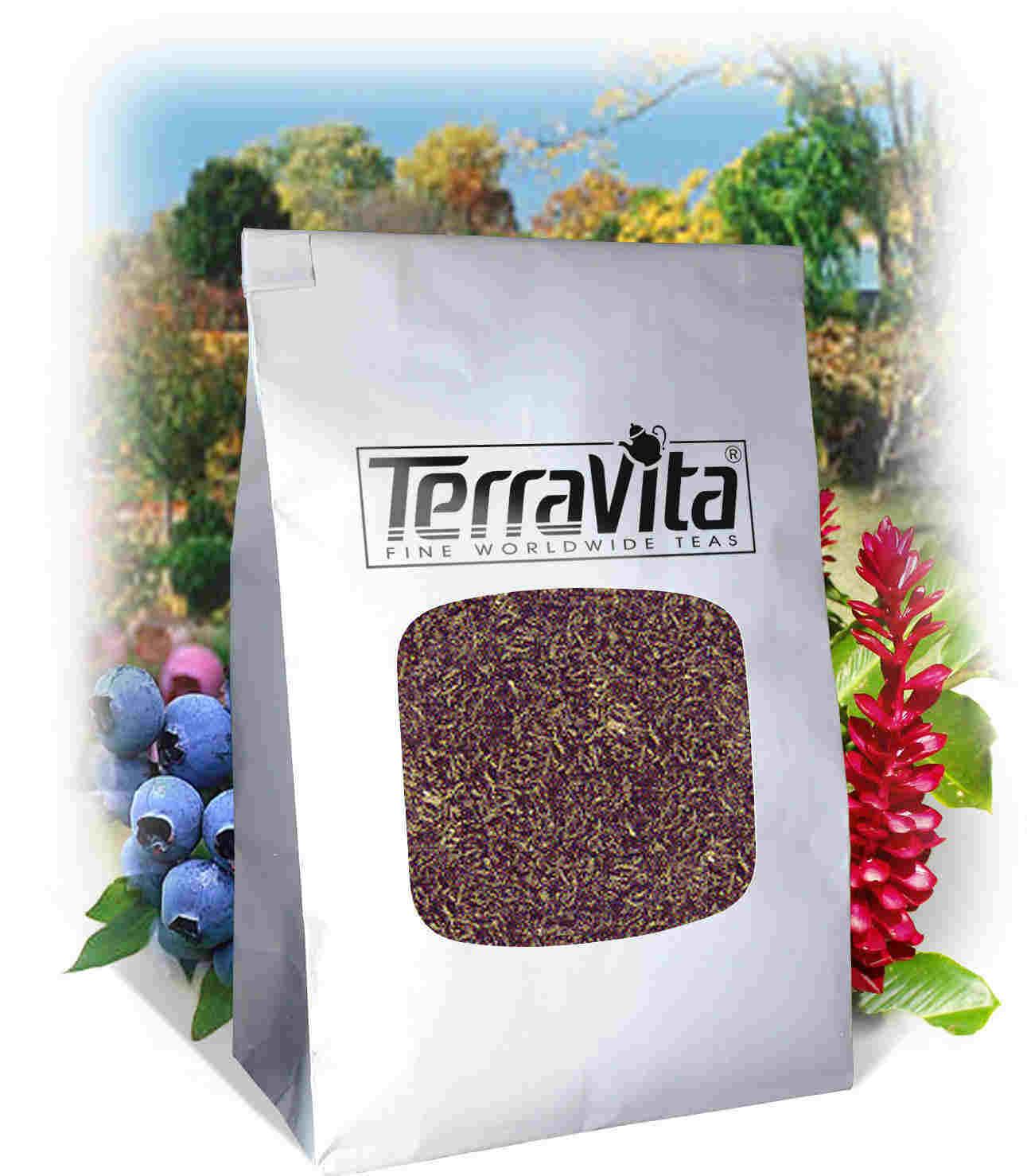 Decaffeinated Black Currant Tea (Loose)