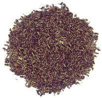 Orange Spice Decaf Black Tea