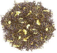 Jasmine with Flowers - Green Tea (Loose) - Additional View
