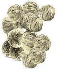 Silver Balls Tea (Loose)
