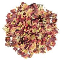 Rose Buds and Petals