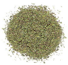 Spearmint Leaf