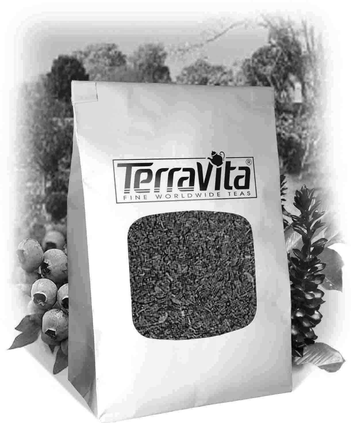 Guarana Seed Tea (Loose)