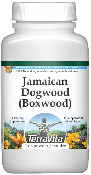 Jamaican Dogwood Powder