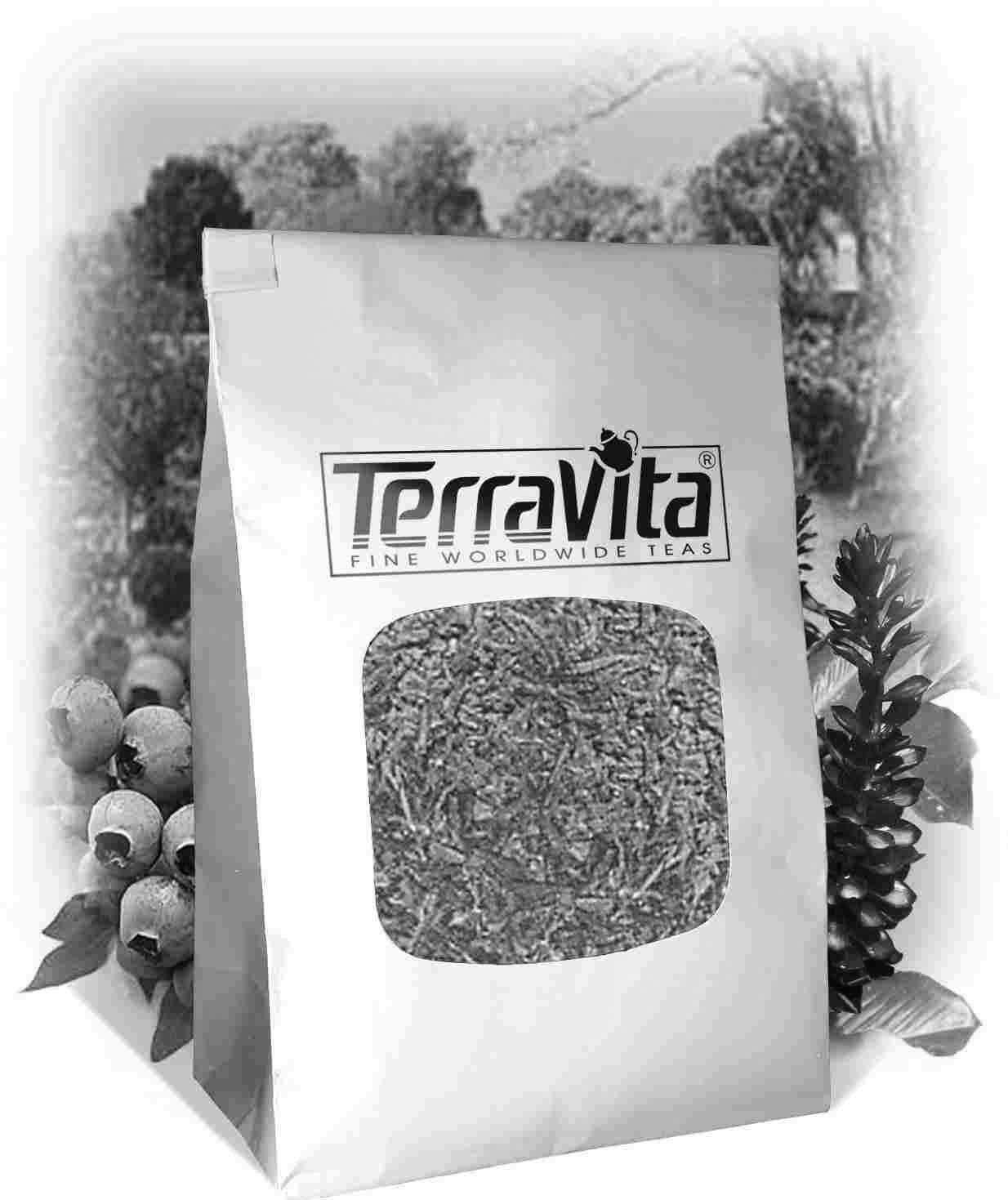 Dulse Seaweed (Certified Organic) Tea (Loose)
