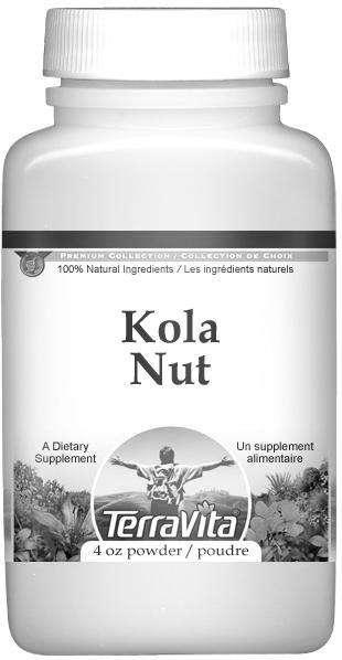 Kola Nut Powder