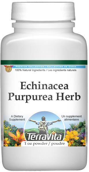 Echinacea Purpurea Herb Powder