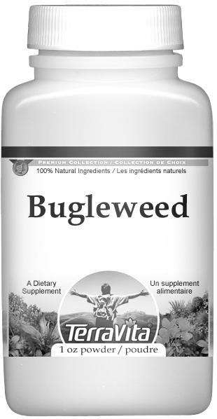 Bugleweed Powder