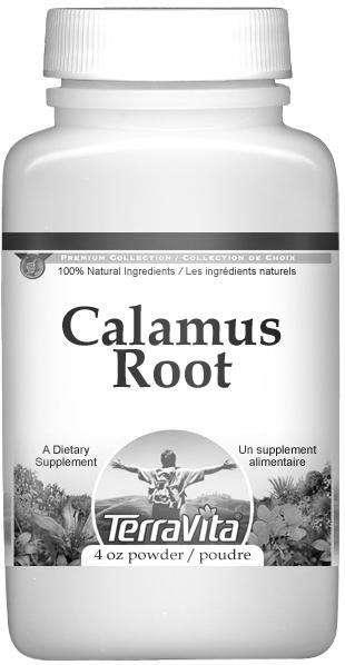 Calamus Root Powder