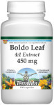 Extra Strength Boldo Leaf 4:1 Extract - 450 mg