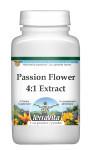 Extra Strength Passion Flower (Passiflora) 4:1 Extract Powder