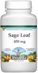 Sage Leaf - 450 mg