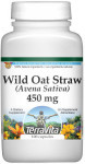 Wild Oat Straw (Avena Sativa) - 450 mg