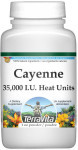 Cayenne (40,000 I.U. Heat Units) Powder