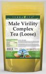 Male Virility Complex Tea (Loose) - Muira Puama, Schizandra, Siberian Ginseng, Ginkgo Biloba