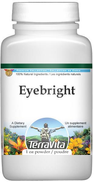 Eyebright Powder