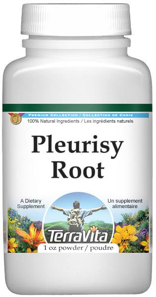 Pleurisy Root Powder