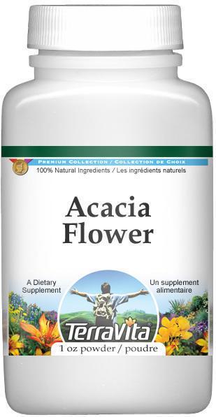 Acacia Flower Powder