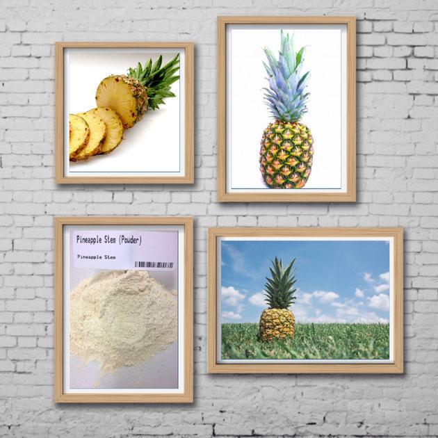 Pineapple Stem