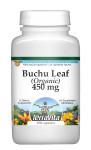 Buchu Leaf (Organic) - 450 mg