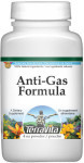 Anti-Gas Formula Powder - Papaya, Wild Yam, Lobelia and More