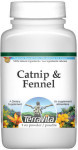 Catnip and Fennel Combination Powder