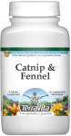 Catnip and Fennel Combination Powder