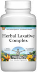 Herbal Laxative Complex Powder - Buckthorn, Couchgrass, Red Clover and More
