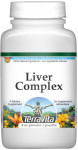 Liver Complex Powder - Red Beet, Horseradish, Dandelion and More