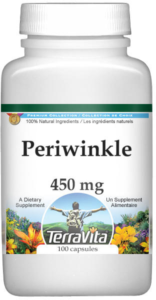 Periwinkle - 450 mg