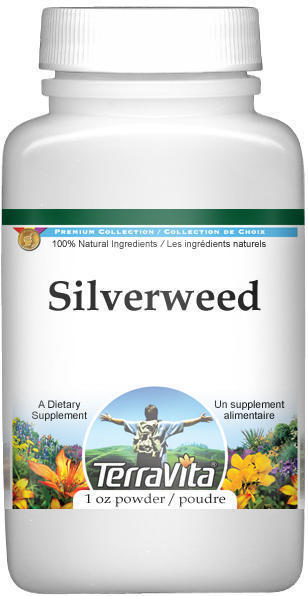 Silverweed Powder