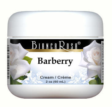 Barberry Bark Cream